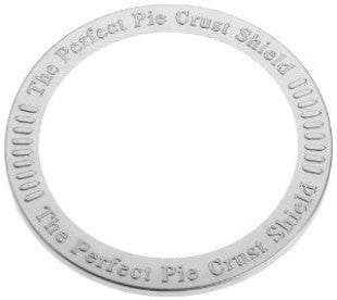 Norpro 1 Piece Pie Crust Shield