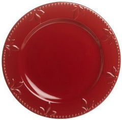 Sorrento Ruby Dinner Plate