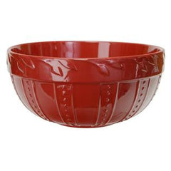 Sorrento Ruby Large Mixing Bowl