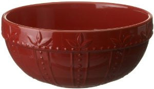 Sorrento Ruby Small Mixing Bowl