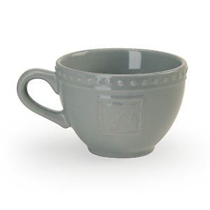 Sorrento Grey Jumbo Mug