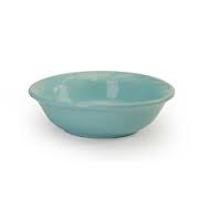 Sorrento Aqua Cereal Bowl