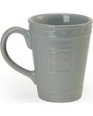Sorrento Grey Mug