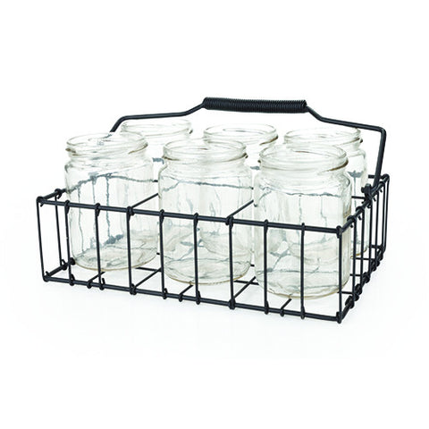 True Patio Silverware Caddy
