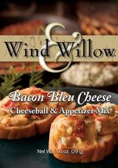 Wind & Willow Bacon Bleu Cheese Cheeseball Mix