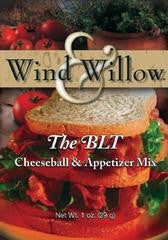 Wind & Willow BLT Cheeseball Mix