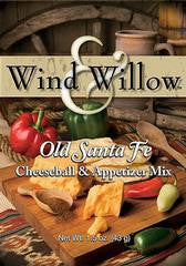 Wind & Willow Old Santa Fe Cheeseball Mix