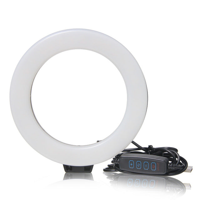 Premium Ring Light