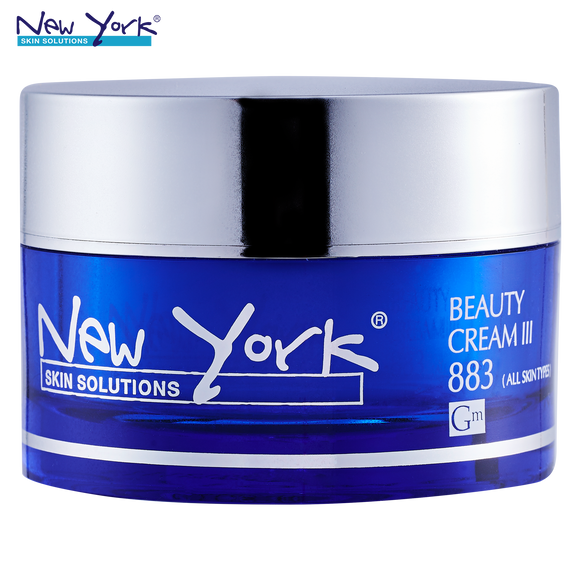 BEAUTY CREAM III 883 30ML [NY883S-2]