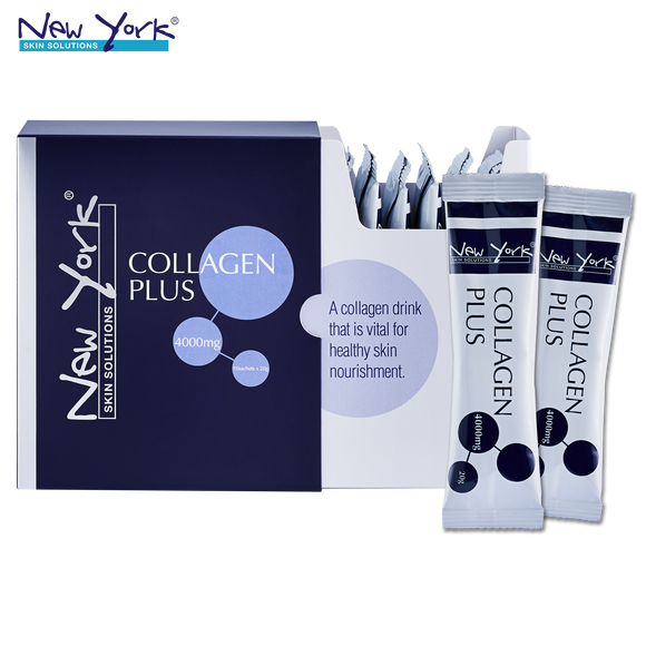 COLLAGEN PLUS 773 4000MG 10X20GM [NY773S-4]