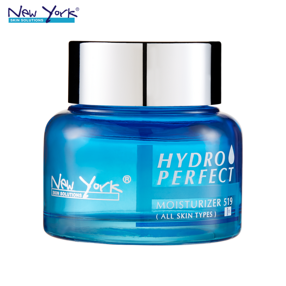HYDRO PERFECT MOISTURIZER 519 50ML [NY519S-0]