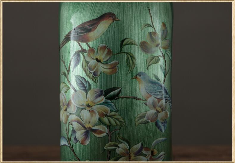 Luxurious Ceramic Vase