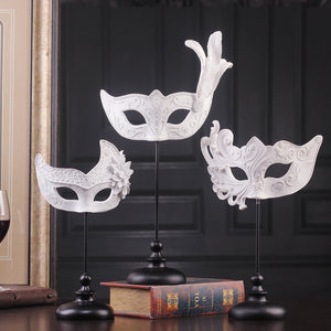 Decorative Resin Mask