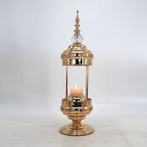 Censer Shape Candle Holder