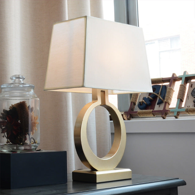 Modern Table Lamp