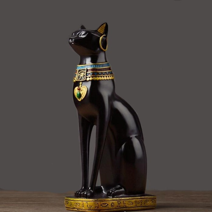 Ancient Egypt Cat