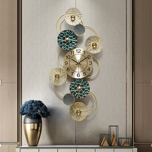 Tasteful Wall Clock