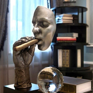Deep Thinking Smoker Statute