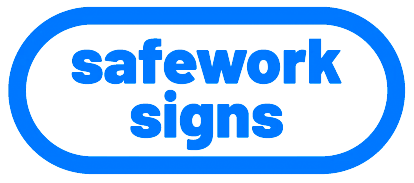 Safework Signs