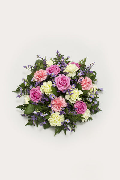 Classic Pink Posy