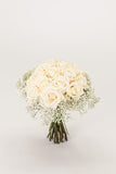 Antique Bridal Bouquet