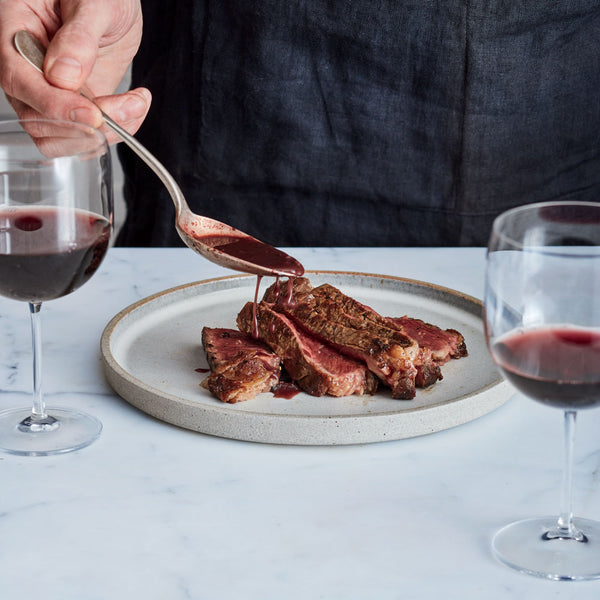 Wine & Steak: Finding The Perfect Pairing