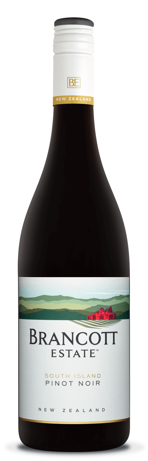 Brancott Estate South Island Pinot Noir - 2013