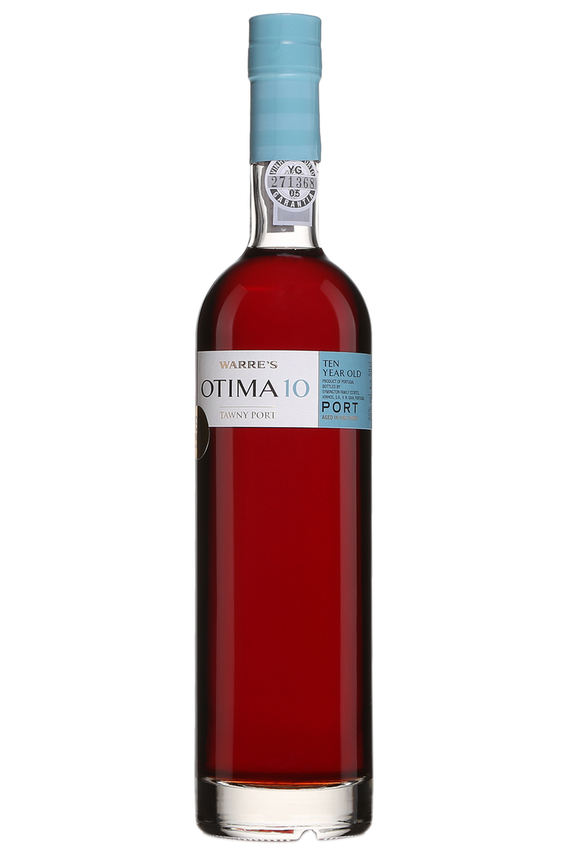 Warre's Otima 10 Year Old Tawny Port
