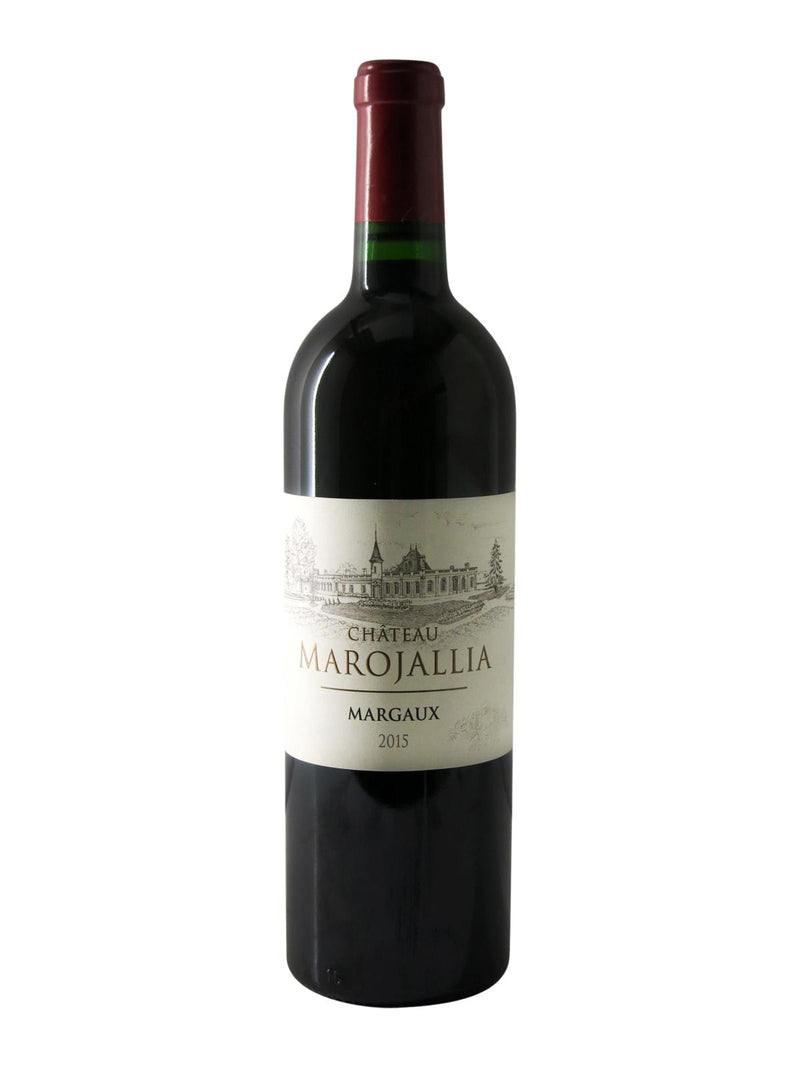 Chateau Marojallia Margaux - Multiple Vintages