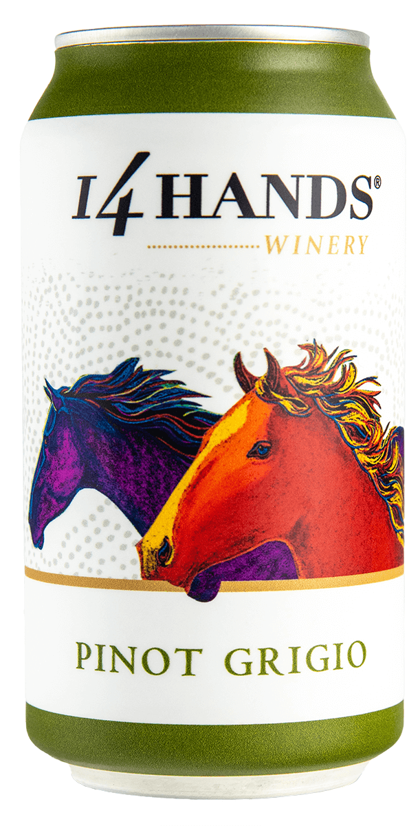 14 Hands Pinot Grigio (Can)