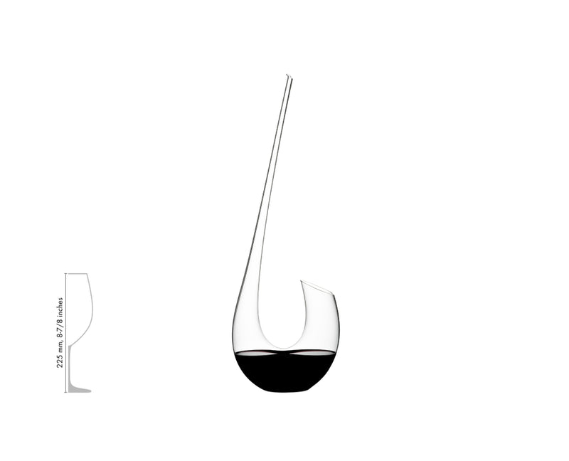 Riedel Decanter Swan 2007/02
