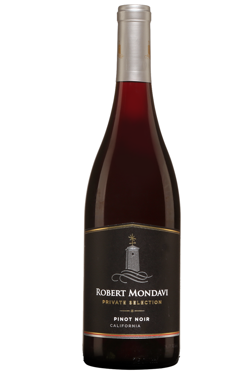 Robert Mondavi Private Selection Pinot Noir 2018