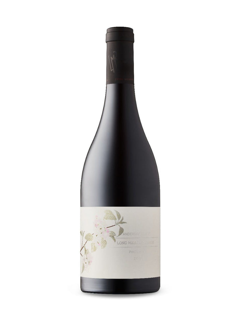 Long Meadow Ranch Anderson Valley Pinot Noir 2015
