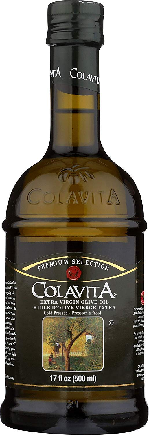 Colavita Extra Virgin Olive Oil Timeless