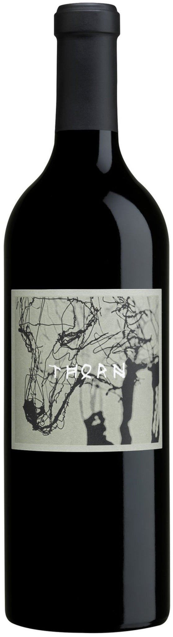 The Prisoner Thorn Napa Valley Merlot 2016