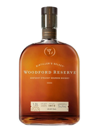 Woodford Reserve Select Whiskey