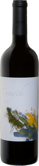 Cenyth Sonoma County Red Blend 2013