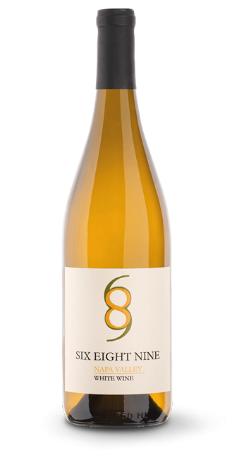 689 Cellars Napa Valley White Wine 2018
