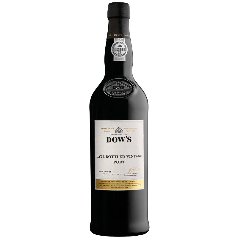 Dow Late Bottles Vintage Port - Vintage 2012