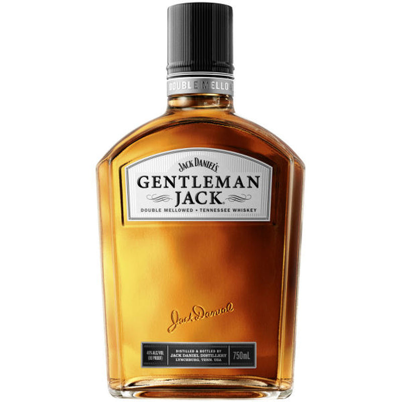 Jack Daniels Gentleman's Whiskey