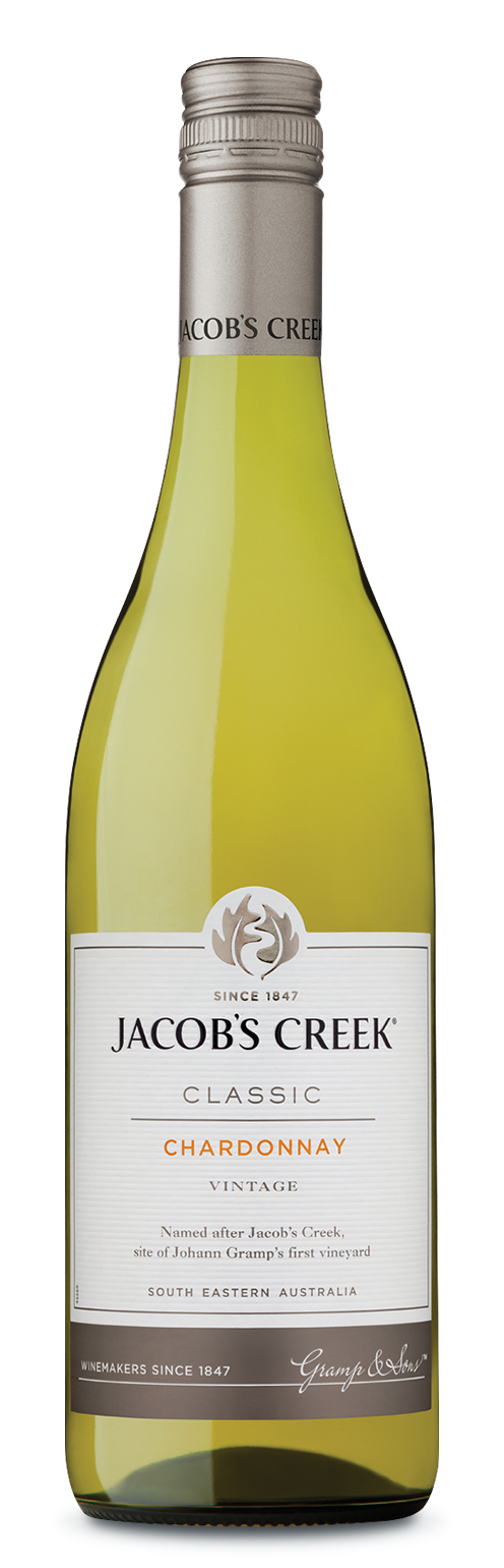 Jacob's Creek Chardonnay 2018