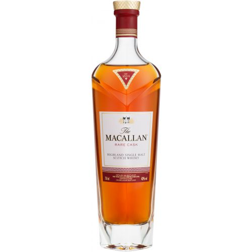 Macallan Rare Cask Malt Whisky