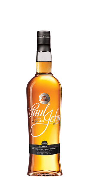 Paul John Indian Single Malt Bold