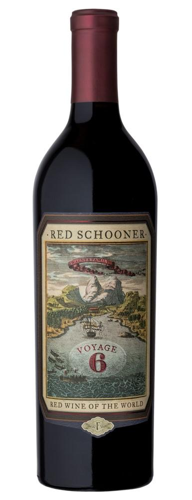 Red Schooner Malbec