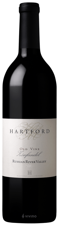 Hartford Court Russian River Zindanfel 2016