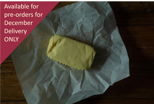 "Load image into Gallery viewer, ""Au Bon Beurre"" artisanal butter (Christmas delivery)"
