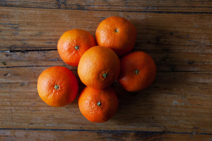 Load image into Gallery viewer, Clementines (6x pieces) (Christmas delivery)