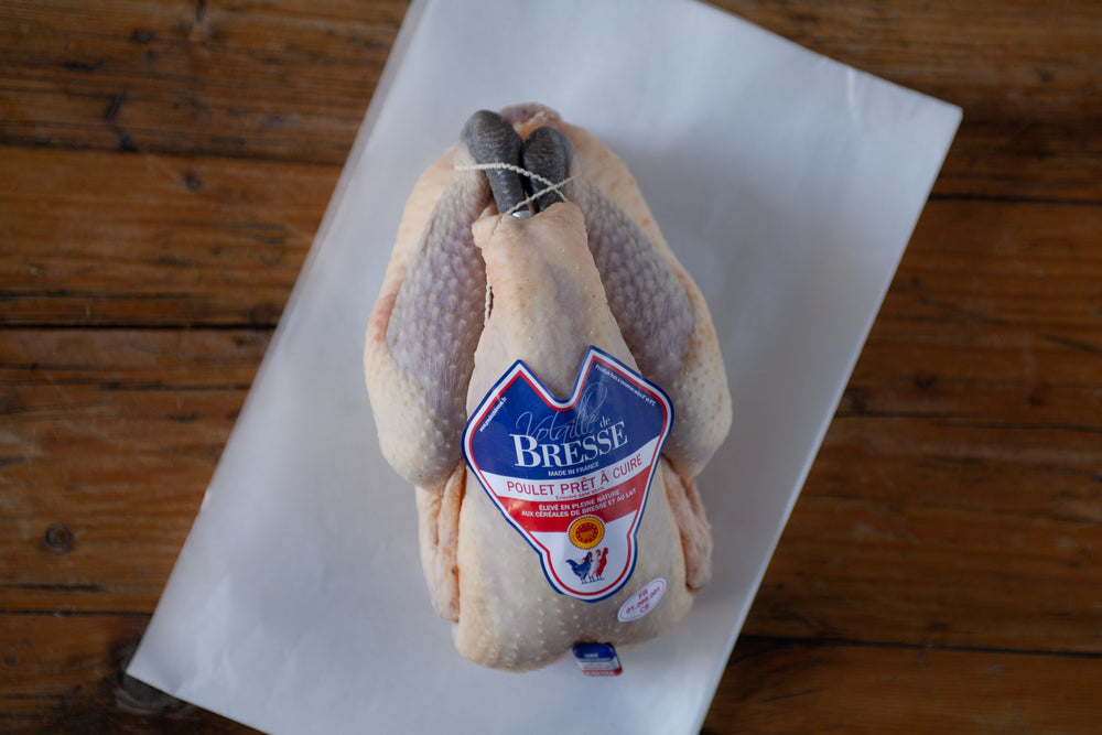 Load image into Gallery viewer, Poulet de Bresse (AOC)