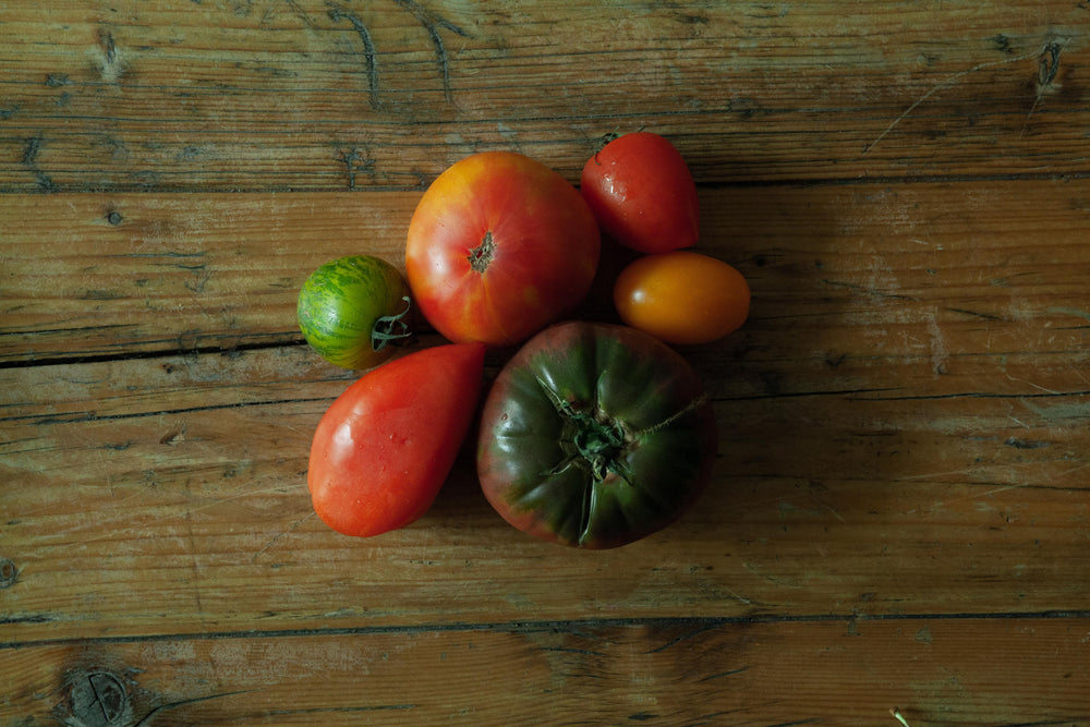 Load image into Gallery viewer, Heritage Tomatoes (1kg)
