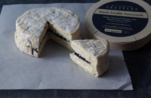 Load image into Gallery viewer, Truffled Baron Bigod cheese (275g)